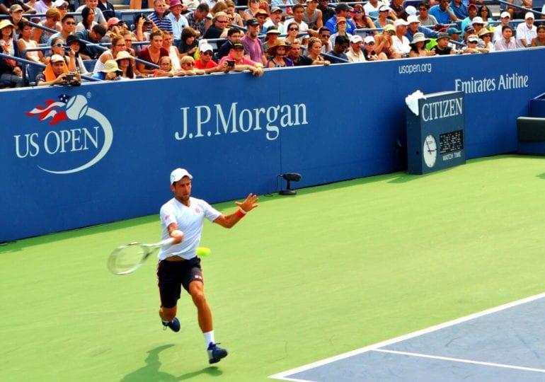 Trauernder Djokovic geht bei ATP in Wien krachend unter
