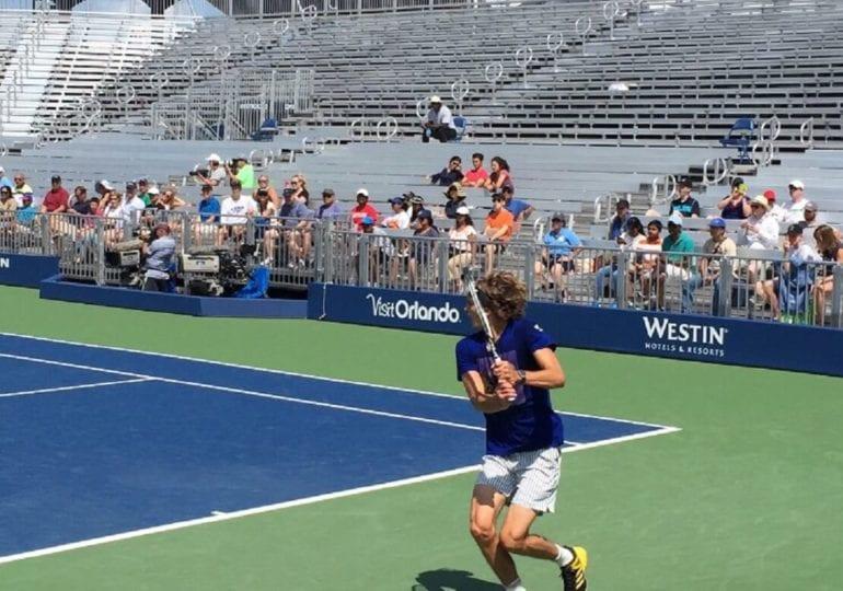 Sieg gegen Schwartzman: Zverev hofft weiter auf Halbfinaleinzug bei ATP-Finals