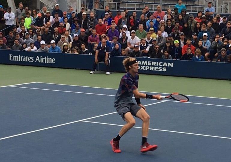 Andrey Rublev gewinnt ATP-Turnier in Wien und setzt Siegesserie fort