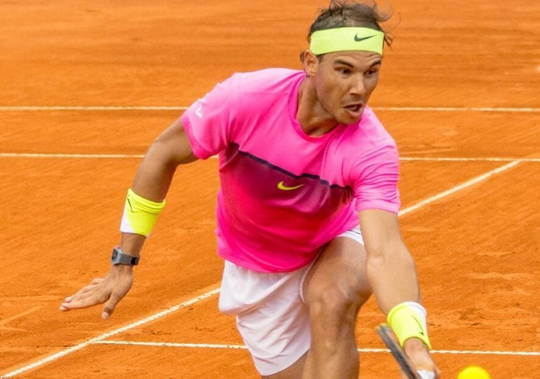Bester aller Zeiten? Überragender Rafael Nadal gewinnt French Open