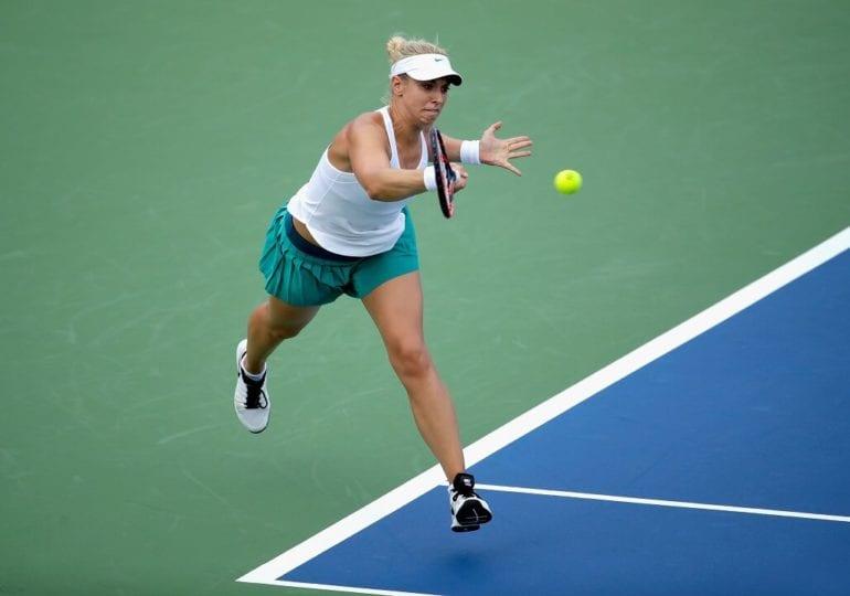 Trotz Kreuzbandriss: Sabine Lisicki will weiter Tennis spielen