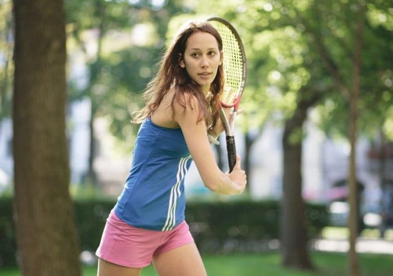 Von Aufschlag bis Rückhand – Schlagarten beim Tennis #1