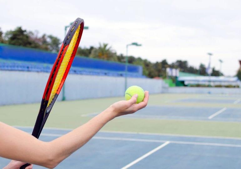 Tennisspieler werden – Tipps und Tricks für Anfänger #1