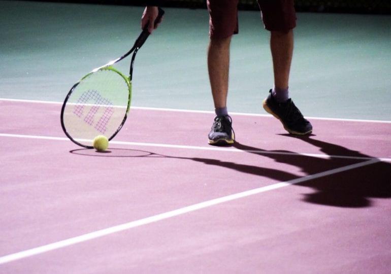 11 Stunden: Das längste Match der Tennis-Geschichte