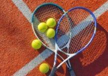 Wie finde ich den richtigen Tennisschläger? #1