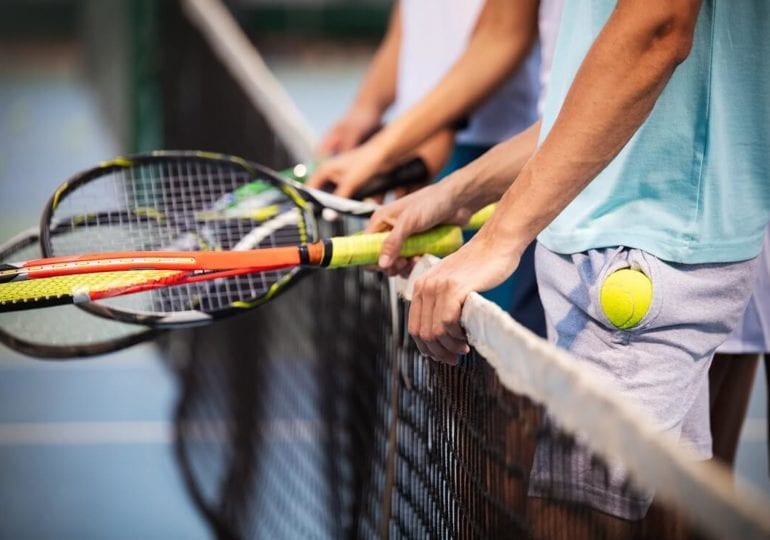 Krawietz und Mies verlieren Doppel im Auftaktspiel der ATP Finals