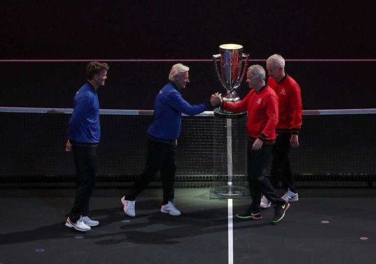 Rivalen und Tennis-Ikonen: Die Besten aller Zeiten (Teil 2)