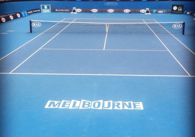 Australian Open 2021: Austragung wahrscheinlich ab 1. Februar