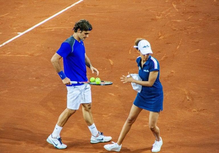 Australian Open ohne Federer