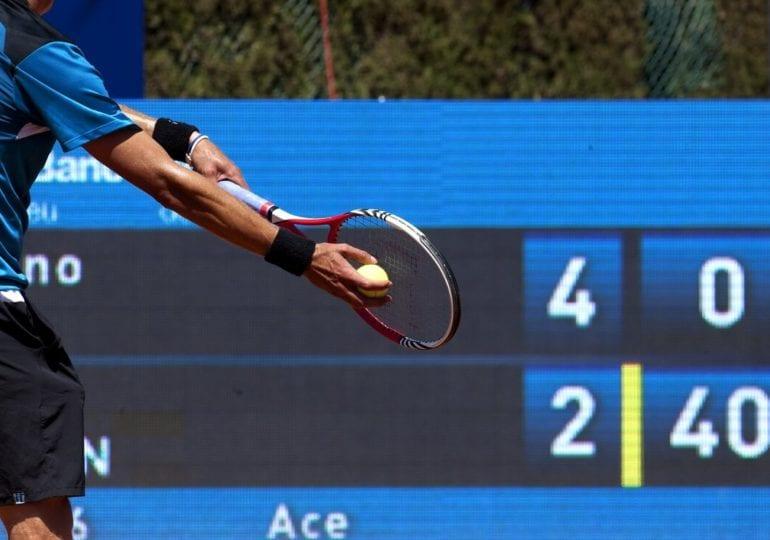 Knapp 27 Minuten: Das kürzeste Match der Tennis-Geschichte