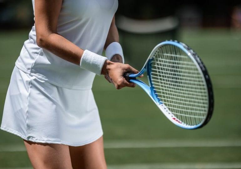 Francesca Jones: Mit Handicap zu den Australian Open