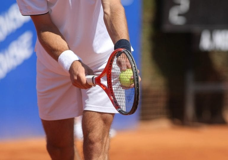 Tennis 2020: Die besten Herren auf dem Court