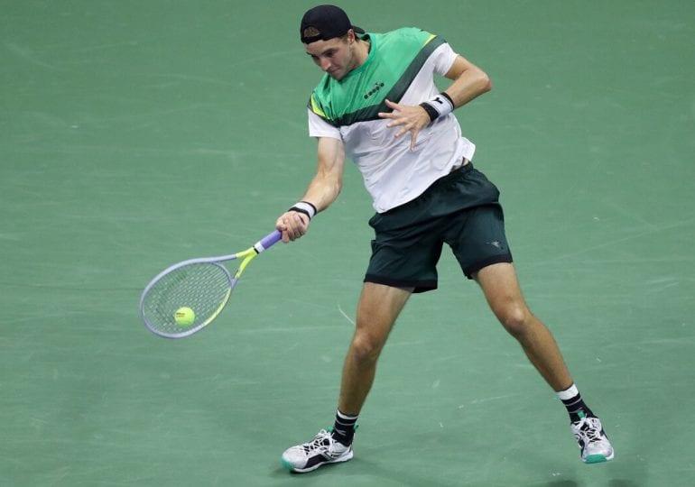 ATP-Turnier in Antalya: Jan-Lennard Struff scheitert im Viertelfinale
