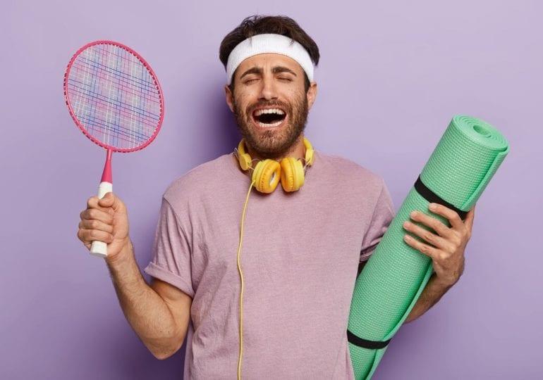 Von Berühmtheiten bis Herzschmerz – Tennis im Musikvideo (Teil 1)