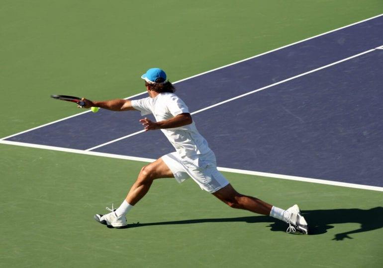 Tennis-Unterhaltung pur – 3 spektakuläre Ballwechsel