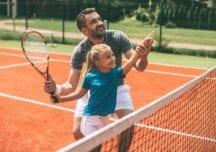"""DTB: """"Deutschland spielt Tennis"""" wird ganzjähriger Service"""
