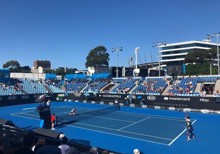 Doppeltitel Australian Open: Mertens und Sabalenka gewinnen bei den Damen, Dodig und Polasek holen Herren-Titel