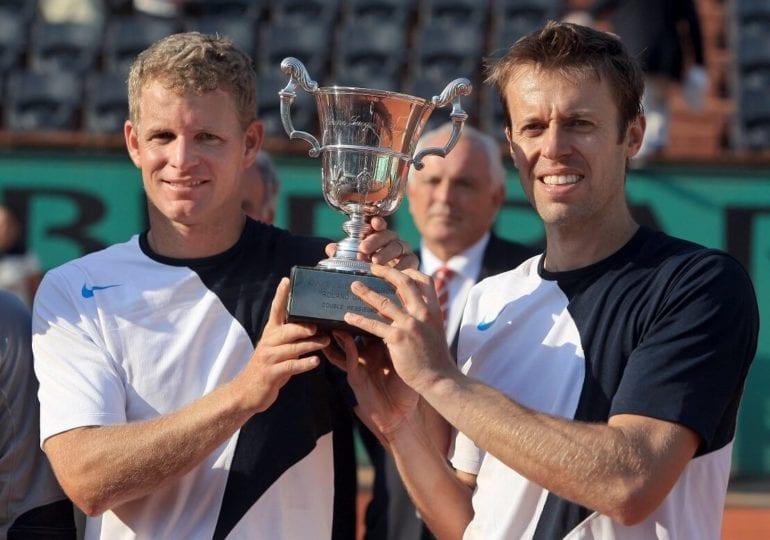Weltmeisterkrone für Nestor und Knowles – Doppel, die Geschichte schrieben (Teil 1)