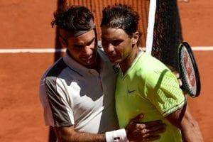 Nadal und Federer spielen Tennis wie vom anderen Planeten – Finalmatches für die Ewigkeit (Teil 4)