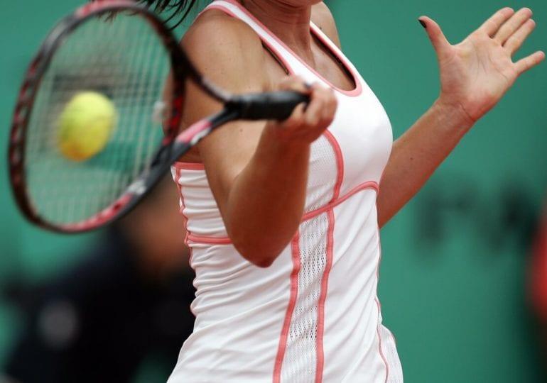 WTA in Melbourne: Siegemund gegen Halep, Barthel ist raus