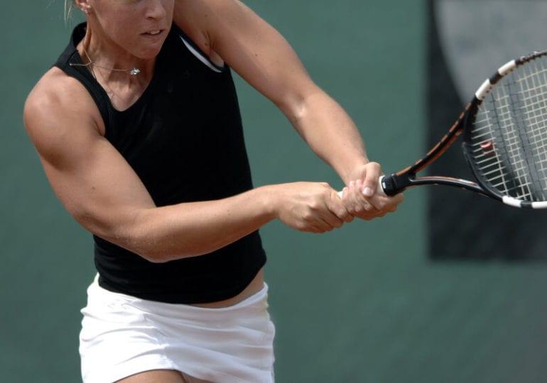 Barty wahrt bei den Australian Open Chance auf Heimsieg