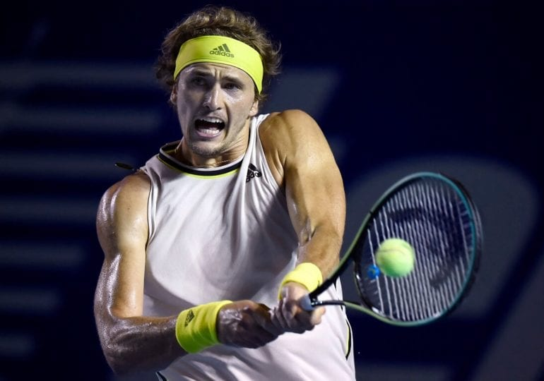 Weltrangliste: Zverev sitzt Federer nach Acapulco-Sieg im Nacken