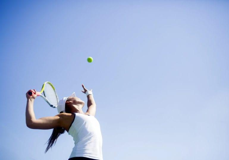WTA in Dubai: Muguruza jetzt gegen Swiatek, Kvitova gibt auf