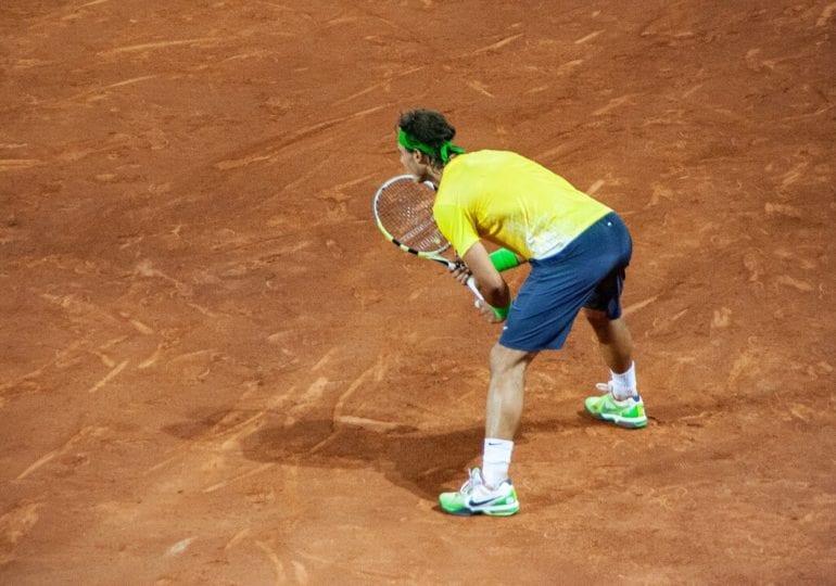 Von kalter Dusche bis zum Etiketten-Irrsinn – Die Ticks des Rafael Nadal (Teil 1)