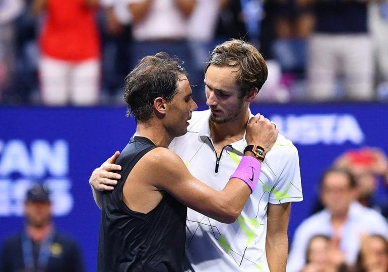 Rafael Nadal zwischen Karriereende und Siegestaumel – Finalmatches für die Ewigkeit (Teil 1)