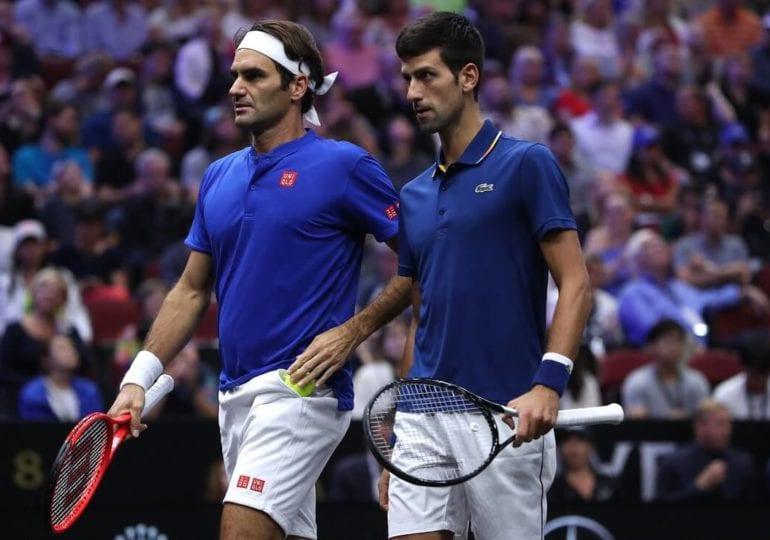 Federer und Djokovic spielen längstes Wimbledon-Endspiel: Finalmatches für die Ewigkeit (Teil 2)