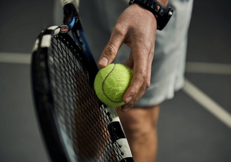 Zverev, Koepfer und Struff: Deutsches Trio bei ATP-Turnieren weiter