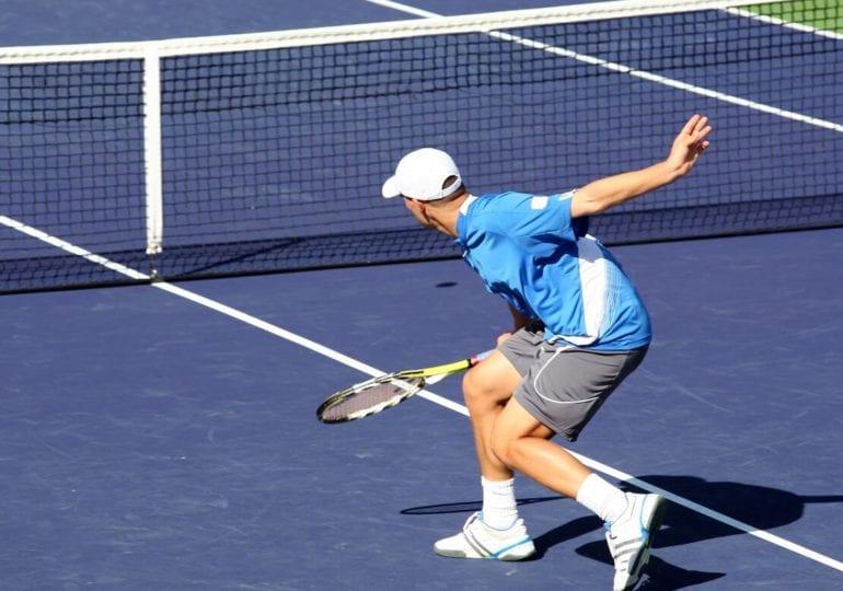 Update ATP-Turniere: Struff, Thiem und Schwartzman raus, Tsitsipas und Rublev weiter