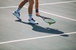 Von Lieblingszahlen und Linienangst – Die Ticks der Tennisprofis (Teil 2)
