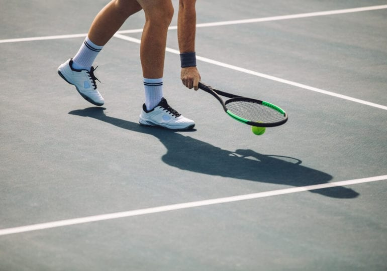Roger Federer erfolgreich zurück, auch Dominic Thiem im Viertelfinale von Doha