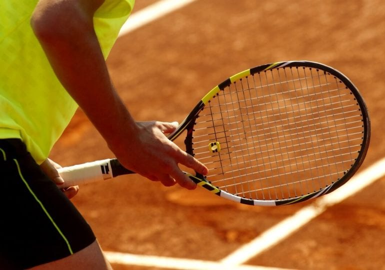 Sohn von Tennislegende Björn Borg gewinnt Nachwuchsturnier