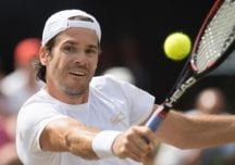 Tommy Haas ist zurück in der Tenniswelt