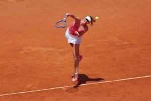 Hart umkämpftes Match zwischen Sharapova und Halep – Finalmatches für die Ewigkeit (Teil 5)