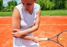 Tennisarm gar nicht erst entstehen lassen