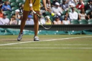 Wimbledon: Eine deutsche Erfolgsgeschichte
